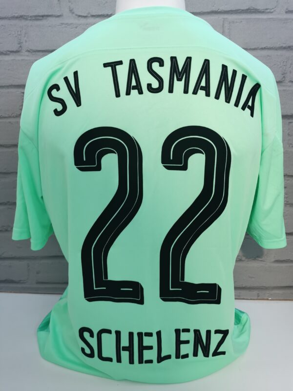 Tasmania Berlin Goalkeeper Shirt