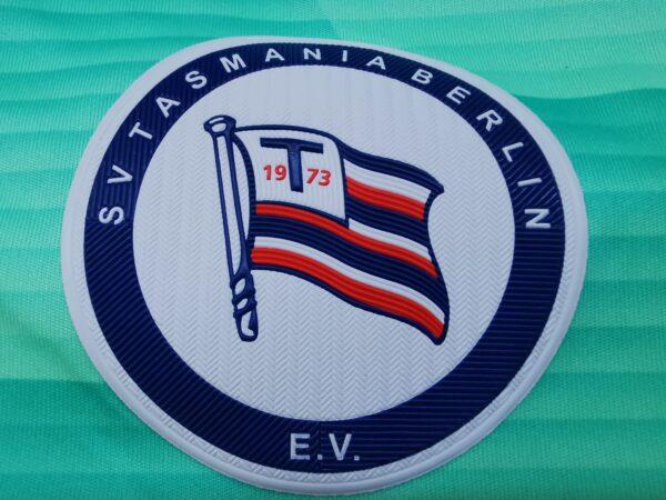 Tasmania Berlin Badge