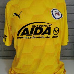 Tasmania Berlin Yellow Shirt