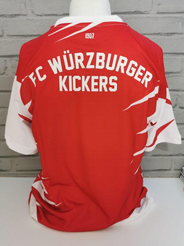Wurzburg Kickers Shirt