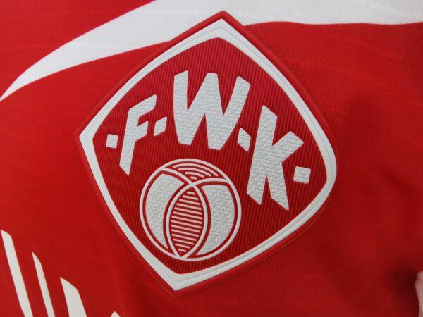 Wurzburg Kickers Badge