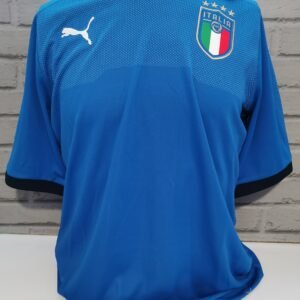Italy Home Shirt