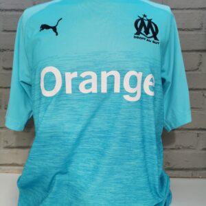 Marseille Third Shirt
